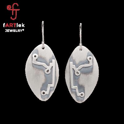 fARTlek-Donna-half-Marathon-Earrings