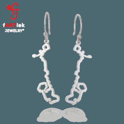 fARTlek-Jewelry-Barb's-5k-Atlanta-Earrings