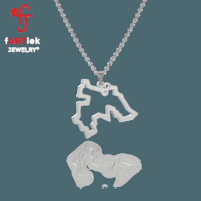 fARTlek-Jewelry-The-Gate-Pendant